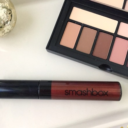 Beauty Review: Smashbox - Pink Bows & Twinkle Toes