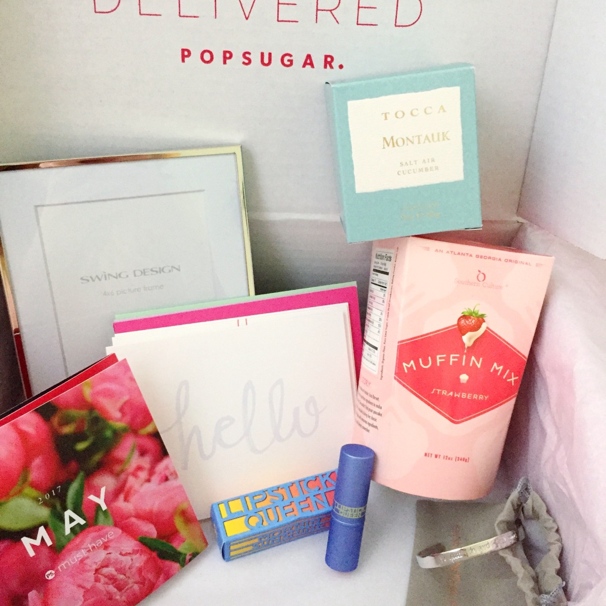 POPSUGAR Must Have Review: May 2017