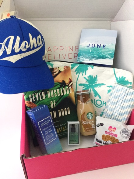 POPSUGAR Must Have Review: June 2017 - Pink Bows & Twinkle Toes